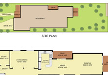 Commerical Floor Plans